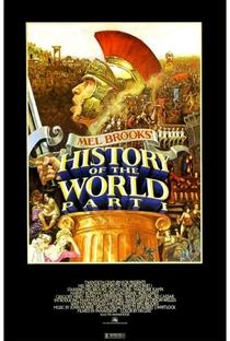 Assistir A História do Mundo: Parte I Online Grátis Dublado Legendado (Full HD, 720p, 1080p) | Mel Brooks | 1981