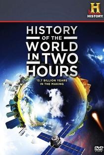 Assistir A História do Mundo em 2 Horas Online Grátis Dublado Legendado (Full HD, 720p, 1080p) | Douglas Cohen (II) | 2011