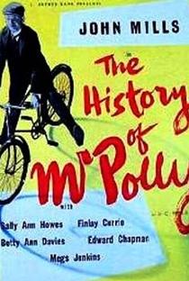 Assistir A História do Sr. Polly Online Grátis Dublado Legendado (Full HD, 720p, 1080p) | Anthony Pelissier | 1949