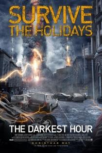 Assistir A Hora da Escuridão Online Grátis Dublado Legendado (Full HD, 720p, 1080p) | Chris Gorak | 2011