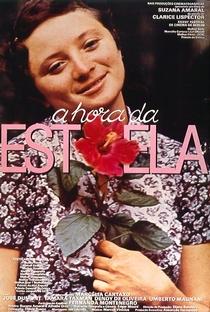 Assistir A Hora da Estrela Online Grátis Dublado Legendado (Full HD, 720p, 1080p) | Suzana Amaral | 1985