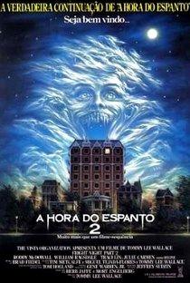 Assistir A Hora do Espanto 2 Online Grátis Dublado Legendado (Full HD, 720p, 1080p) | Tommy Lee Wallace | 1988
