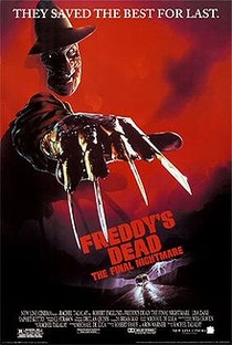 Assistir A Hora do Pesadelo 6, O Pesadelo Final: A Morte de Freddy Online Grátis Dublado Legendado (Full HD, 720p, 1080p)   Rachel Talalay   1991