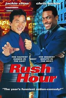 Assistir A Hora do Rush Online Grátis Dublado Legendado (Full HD, 720p, 1080p) | Brett Ratner | 1998