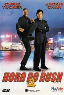 Assistir A Hora do Rush 2 Online Grátis Dublado Legendado (Full HD, 720p, 1080p) | Brett Ratner | 2001