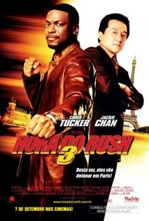 Assistir A Hora do Rush 3 Online Grátis Dublado Legendado (Full HD, 720p, 1080p) | Brett Ratner | 2007