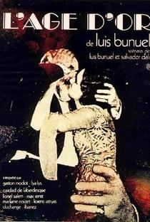 Assistir A Idade do Ouro Online Grátis Dublado Legendado (Full HD, 720p, 1080p) | Luis Buñuel | 1930