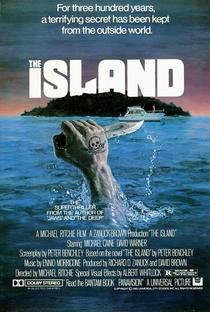 Assistir A Ilha Online Grátis Dublado Legendado (Full HD, 720p, 1080p) | Michael Ritchie (I) | 1980