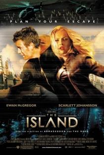 Assistir A Ilha Online Grátis Dublado Legendado (Full HD, 720p, 1080p) | Michael Bay | 2005