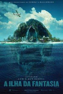 Assistir A Ilha da Fantasia Online Grátis Dublado Legendado (Full HD, 720p, 1080p) | Jeff Wadlow | 2020