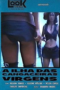 Assistir A Ilha das Cangaceiras Virgens Online Grátis Dublado Legendado (Full HD, 720p, 1080p) | Roberto Mauro | 1976