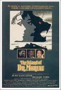Assistir A Ilha do Dr. Moreau Online Grátis Dublado Legendado (Full HD, 720p, 1080p) | Don Taylor (I) | 1977