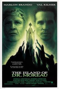 Assistir A Ilha do Dr. Moreau Online Grátis Dublado Legendado (Full HD, 720p, 1080p) | John Frankenheimer