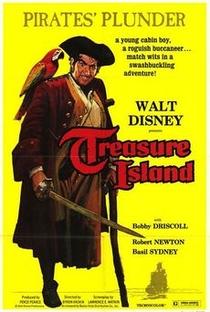 Assistir A Ilha do Tesouro Online Grátis Dublado Legendado (Full HD, 720p, 1080p) | Byron Haskin | 1950
