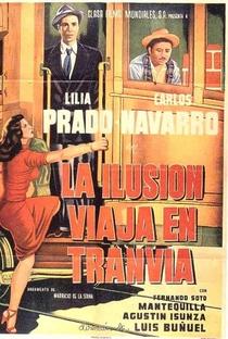 Assistir A Ilusão Viaja de Trem Online Grátis Dublado Legendado (Full HD, 720p, 1080p) | Luis Buñuel | 1954