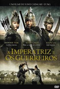 Assistir A Imperatriz e os Guerreiros Online Grátis Dublado Legendado (Full HD, 720p, 1080p) | Siu-Tung Ching | 2008