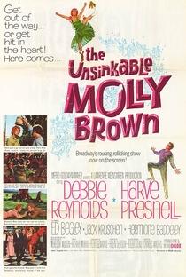 Assistir A Inconquistável Molly Brown Online Grátis Dublado Legendado (Full HD, 720p, 1080p) | Charles Walters (I) | 1964