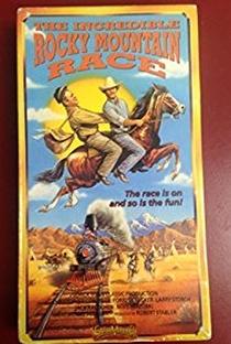 Assistir A Incrível Corrida de Rocky Mountain Online Grátis Dublado Legendado (Full HD, 720p, 1080p) | James L. Conway | 1977