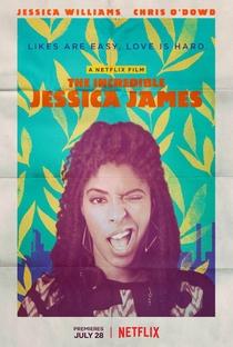 Assistir A Incrível Jessica James Online Grátis Dublado Legendado (Full HD, 720p, 1080p) | James C. Strouse | 2017