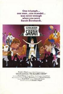 Assistir A Incrível Sarah Online Grátis Dublado Legendado (Full HD, 720p, 1080p) | Richard Fleischer | 1976