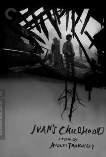 Assistir A Infância de Ivan Online Grátis Dublado Legendado (Full HD, 720p, 1080p) | Andrei Tarkóvski | 1962