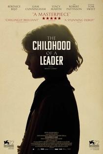 Assistir A Infância de Um Líder Online Grátis Dublado Legendado (Full HD, 720p, 1080p) | Brady Corbet | 2016