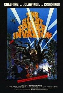 Assistir A Invasão das Aranhas Gigantes Online Grátis Dublado Legendado (Full HD, 720p, 1080p) | Bill Rebane | 1975