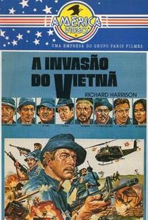 Assistir A Invasão do Vietnã Online Grátis Dublado Legendado (Full HD, 720p, 1080p) | Jun Gallardo | 1983