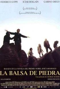 Assistir A Jangada de Pedra Online Grátis Dublado Legendado (Full HD, 720p, 1080p) | George Sluizer | 2002