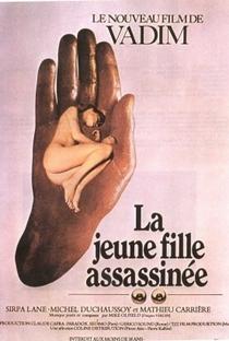 Assistir A Jovem Assassinada Online Grátis Dublado Legendado (Full HD, 720p, 1080p) | Roger Vadim | 1974