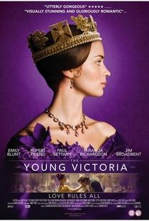 Assistir A Jovem Rainha Vitória Online Grátis Dublado Legendado (Full HD, 720p, 1080p) | Jean-Marc Vallée | 2009