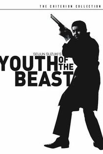 Assistir A Juventude da Besta Online Grátis Dublado Legendado (Full HD, 720p, 1080p) | Seijun Suzuki | 1963