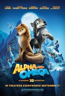 Assistir A Lady e o Lobo - O Bicho tá Solto Online Grátis Dublado Legendado (Full HD, 720p, 1080p) | Anthony Bell