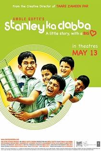Assistir A Lancheira de Stanley Online Grátis Dublado Legendado (Full HD, 720p, 1080p)   Amole Gupte   2011