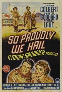 Assistir A Legião Branca Online Grátis Dublado Legendado (Full HD, 720p, 1080p)   Mark Sandrich   1943