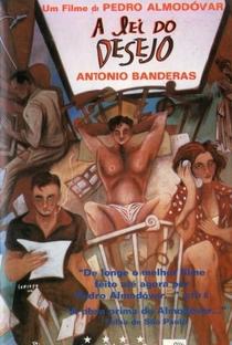 Assistir A Lei do Desejo Online Grátis Dublado Legendado (Full HD, 720p, 1080p) | Pedro Almodóvar | 1987