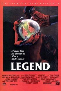 Assistir A Lenda Online Grátis Dublado Legendado (Full HD, 720p, 1080p) | Ridley Scott | 1985