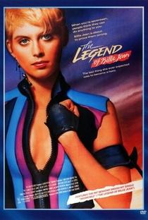 Assistir A Lenda de Billie Jean Online Grátis Dublado Legendado (Full HD, 720p, 1080p) | Matthew Robbins | 1985