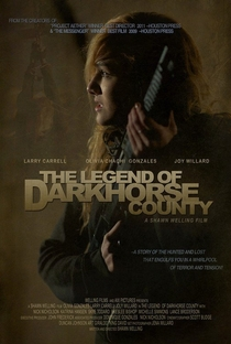 Assistir A Lenda de DarkHorse Online Grátis Dublado Legendado (Full HD, 720p, 1080p) | Shawn Welling | 2013
