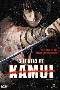 Assistir A Lenda de Kamui Online Grátis Dublado Legendado (Full HD, 720p, 1080p) | Yoichi Sai | 2009