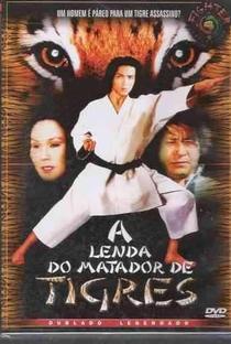 Assistir A Lenda do Matador de Tigres Online Grátis Dublado Legendado (Full HD, 720p, 1080p)   Kuang Hui (II)   1977