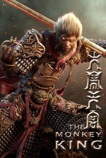 Assistir A Lenda do Rei Macaco: Tumulto no Reino Celestial Online Grátis Dublado Legendado (Full HD, 720p, 1080p) | Pou-Soi Cheang | 2014