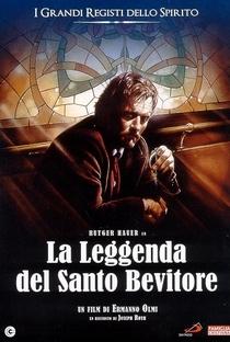 Assistir A Lenda do Santo Beberrão Online Grátis Dublado Legendado (Full HD, 720p, 1080p) | Ermanno Olmi | 1988