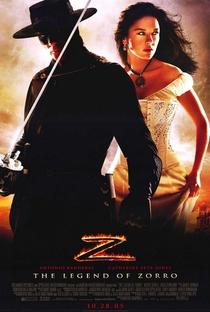 Assistir A Lenda do Zorro Online Grátis Dublado Legendado (Full HD, 720p, 1080p) | Martin Campbell | 2005