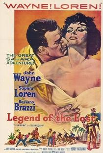 Assistir A Lenda dos Desaparecidos Online Grátis Dublado Legendado (Full HD, 720p, 1080p) | Henry Hathaway | 1957