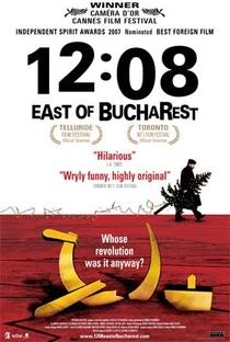 Assistir A Leste de Bucareste Online Grátis Dublado Legendado (Full HD, 720p, 1080p) | Corneliu Porumboiu | 2006