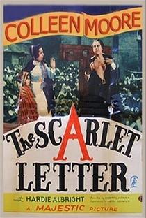Assistir A Letra Escarlate Online Grátis Dublado Legendado (Full HD, 720p, 1080p) | Robert G. Vignola | 1934