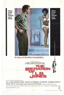 Assistir A Libertação de L. B. Jones Online Grátis Dublado Legendado (Full HD, 720p, 1080p) | William Wyler | 1970
