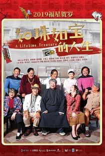 Assistir A Lifetime Treasure Online Grátis Dublado Legendado (Full HD, 720p, 1080p)   Albert Mak Kai-Kwong