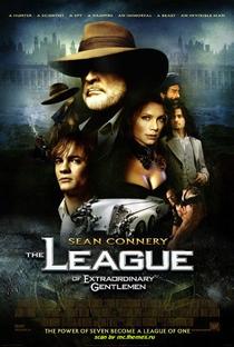 Assistir A Liga Extraordinária Online Grátis Dublado Legendado (Full HD, 720p, 1080p) | Stephen Norrington | 2003